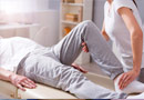 Therapie - Massage - Fitness - Konzept Physiotherapie Hannover