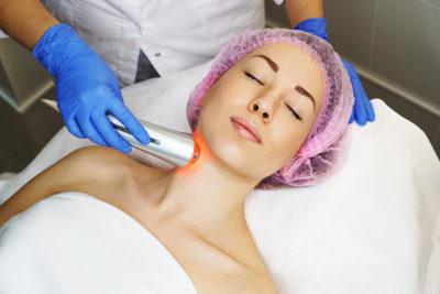Waermetherapie Ultraschall